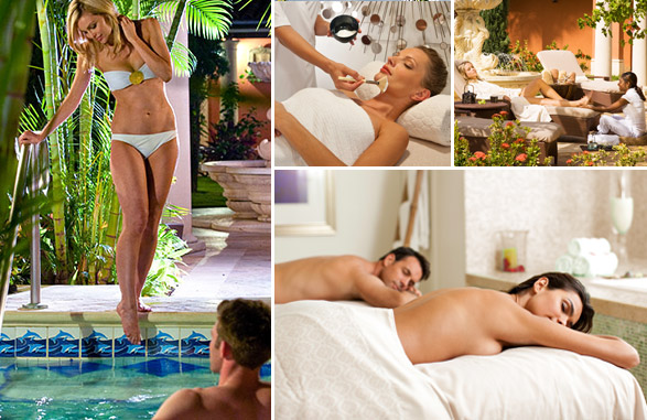 Sandals Resorts South Coast - Red Lane Spa