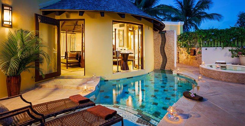 Sandals Resorts Rondoval Suite LaSource Grenada