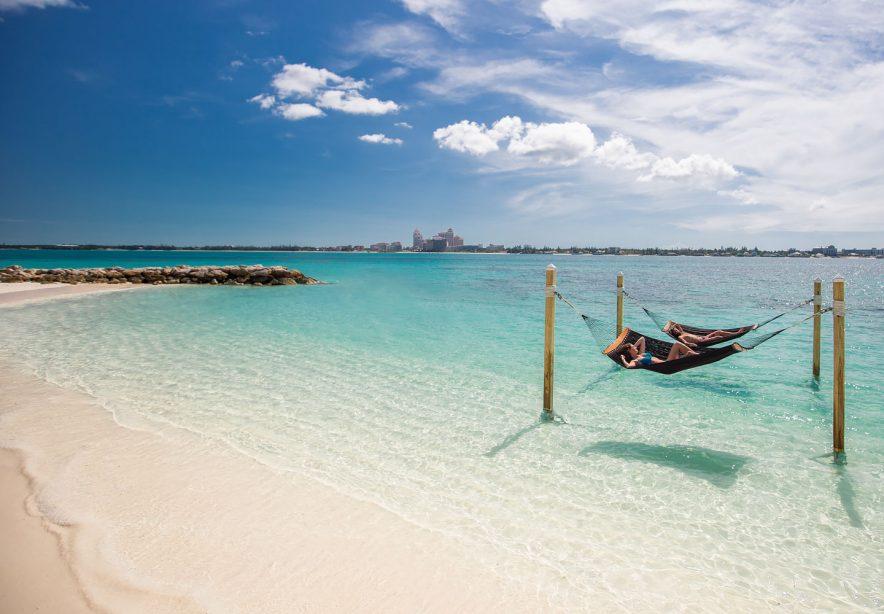 Sandals Royal Bahamian Hammocks