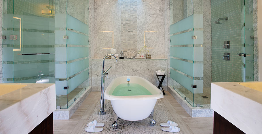 Best Honeymoon Suites » Best All Inclusive Resort
