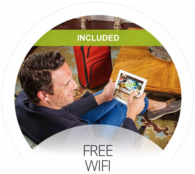 Sandals Resorts Free Wifi