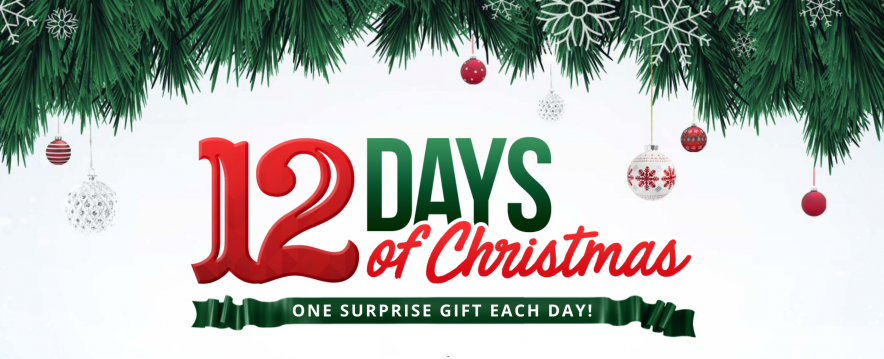 e2a3d226d8bf57 Sandals Resorts 12 Days of Christmas Giveaways Revealed! » Best All ...
