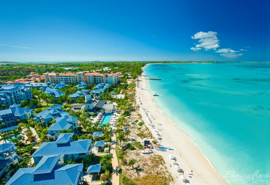 Beaches Turks and Caicos Closure