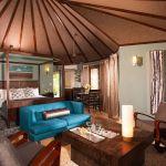 Rondoval Bedroom at Sandals Royal Barbados