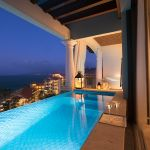 Royal Barbados Skypool Suite