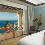 Sandals Royal Barbados Skypool Room View