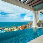 Sandals Royal Barbados Skypool Suite
